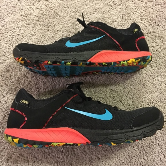 0356a20381a0 Nike Wildhorse GTX Hiking Shoes Sneakers. M 5c47e57e12cd4ad5f09add86